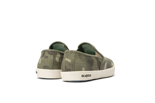 Big Kids - Baja Slip On Saltwash
