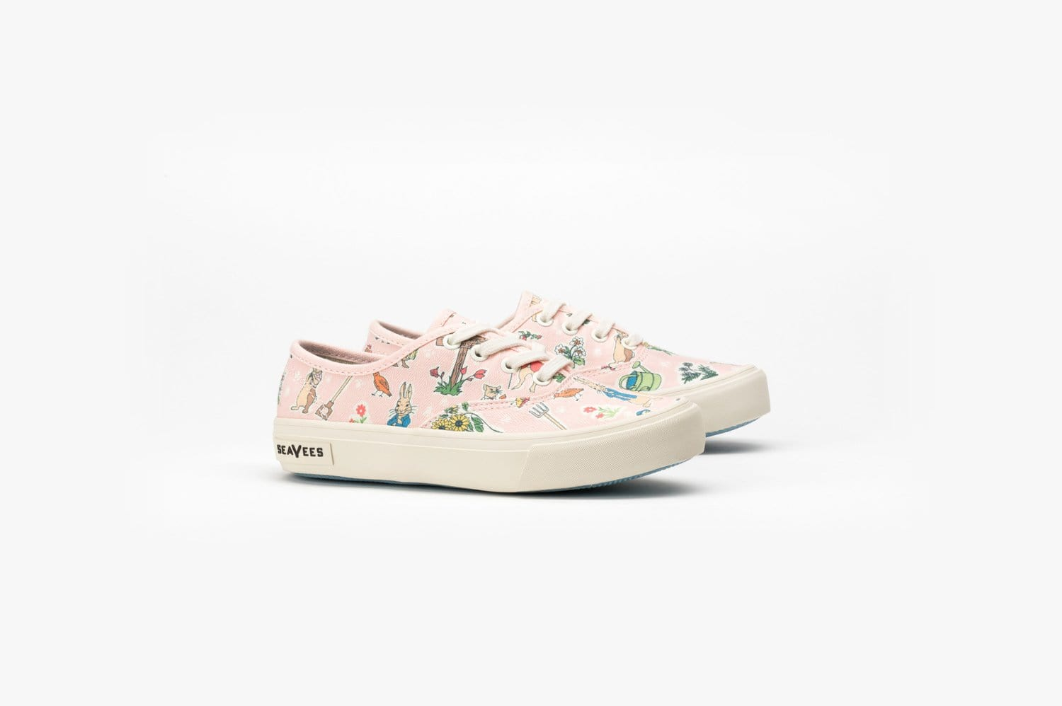 Little Kids - Legend Sneaker Peter Rabbit - Pink