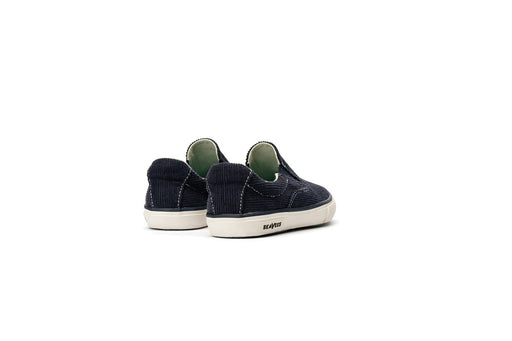 Little Kids - Hawthorne Slip On Cordies
