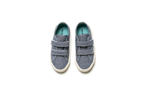 Little Kids - Monterey Sneaker Chambray