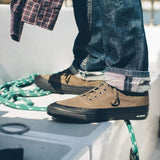 Mens - Mariners Boot - OD Green