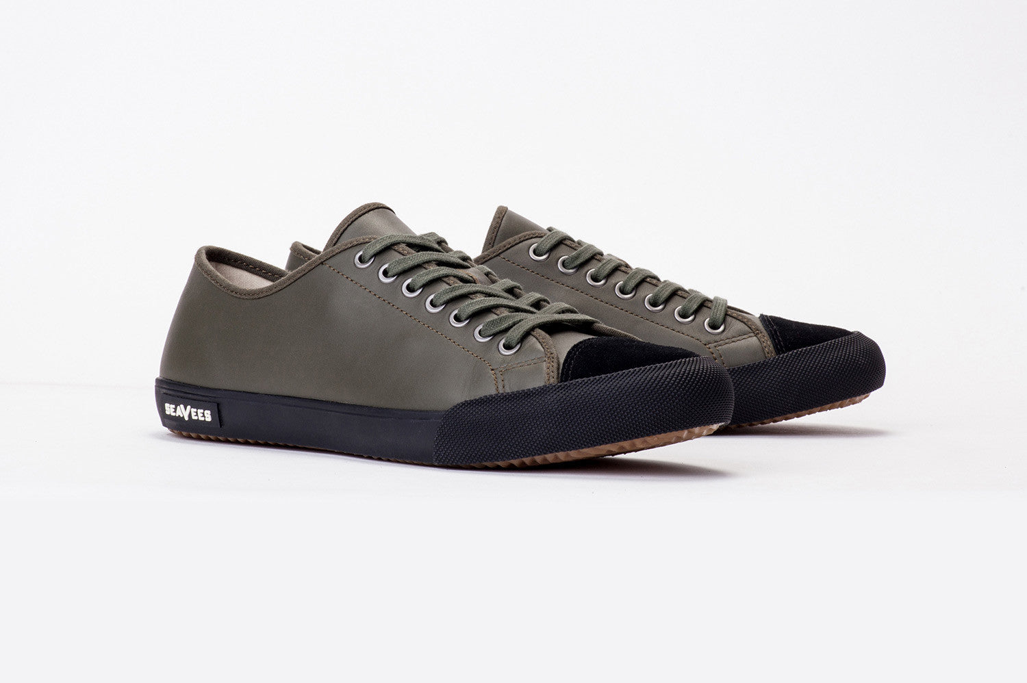 Mens - Army Issue Sneaker Gent - Army