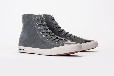 Mens - Army Issue High Sneaker Wintertide