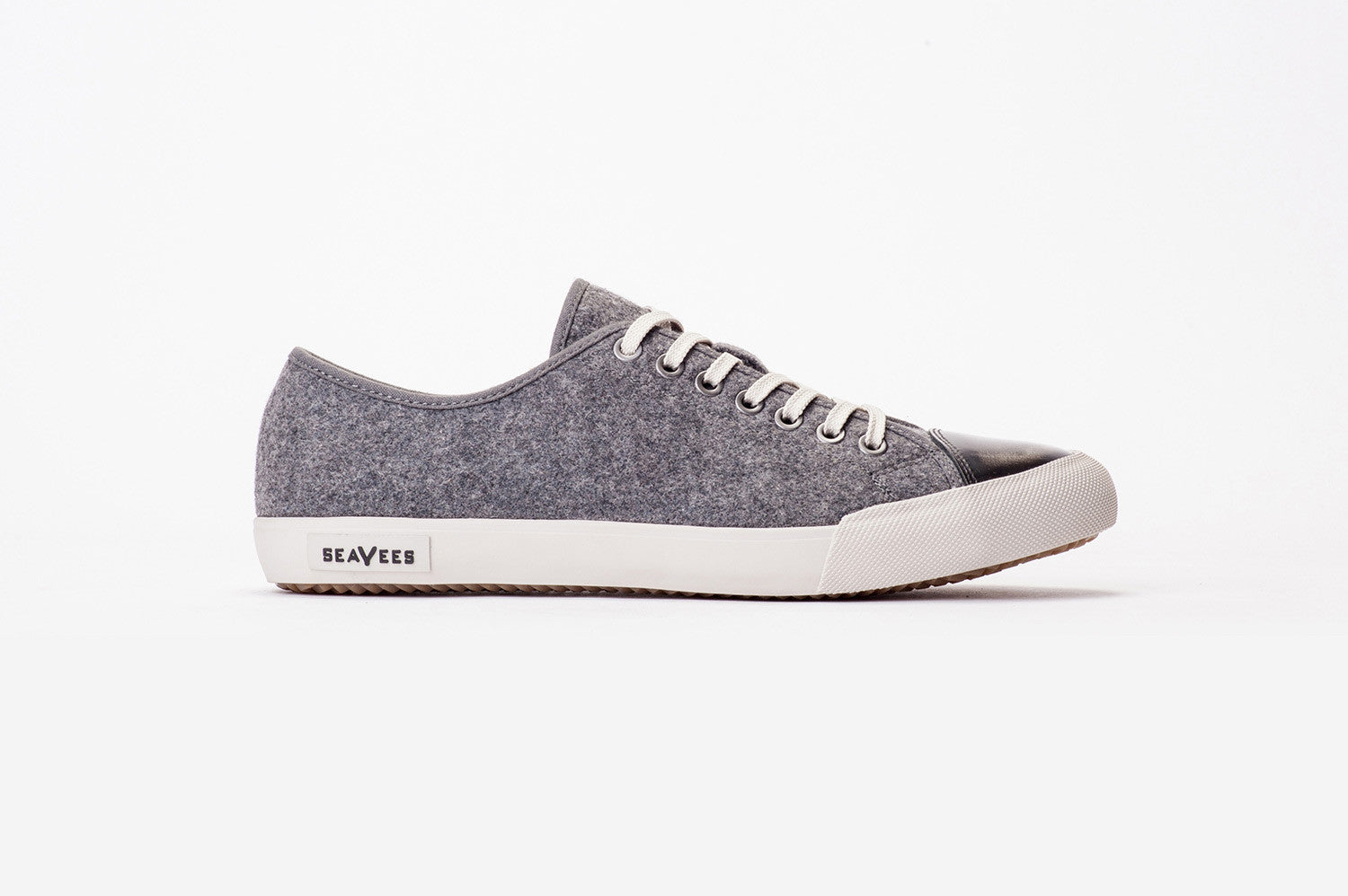Mens - Army Issue Sneaker Wintertide - Charcoal Grey