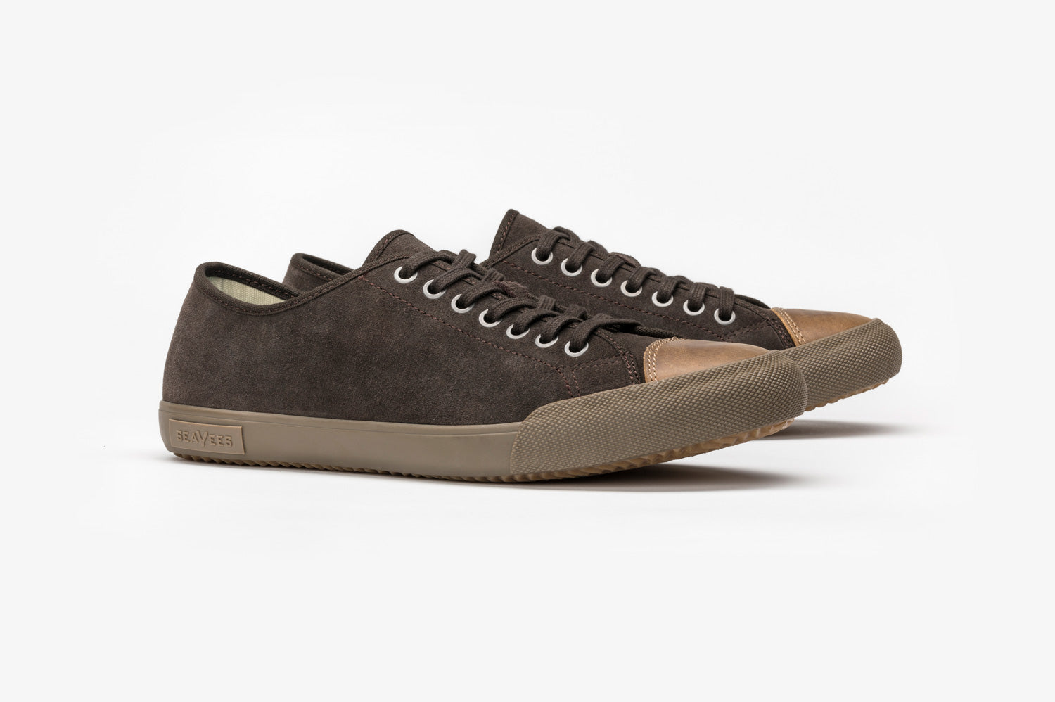 SeaVees Army Issue Sneaker Low 7r6ILIT