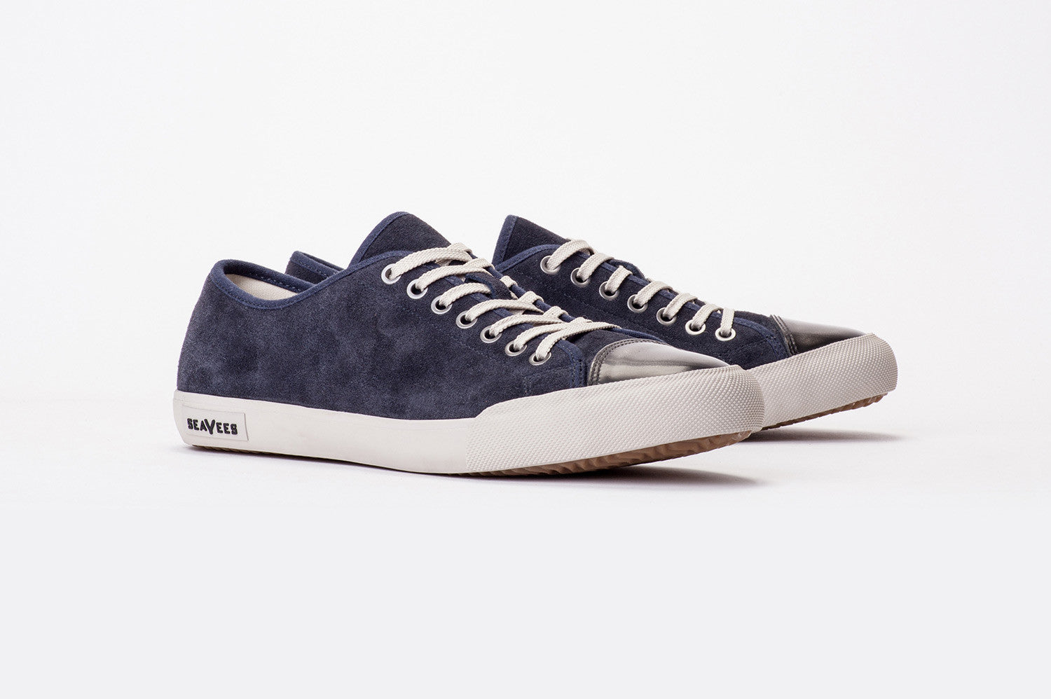 Mens - Army Issue Sneaker Wintertide - Deep Navy