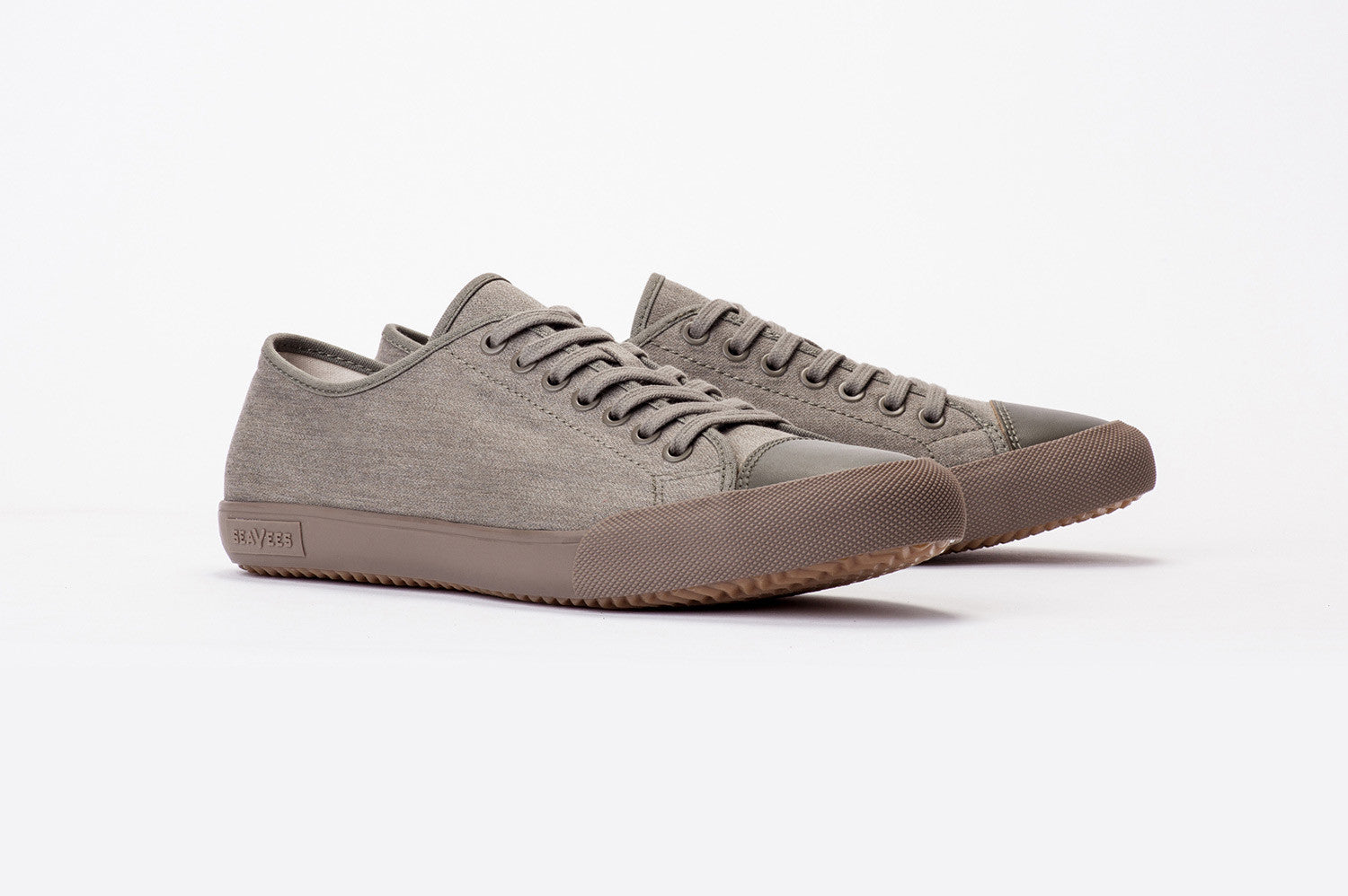 Mens - Army Issue Sneaker Wintertide - Olive