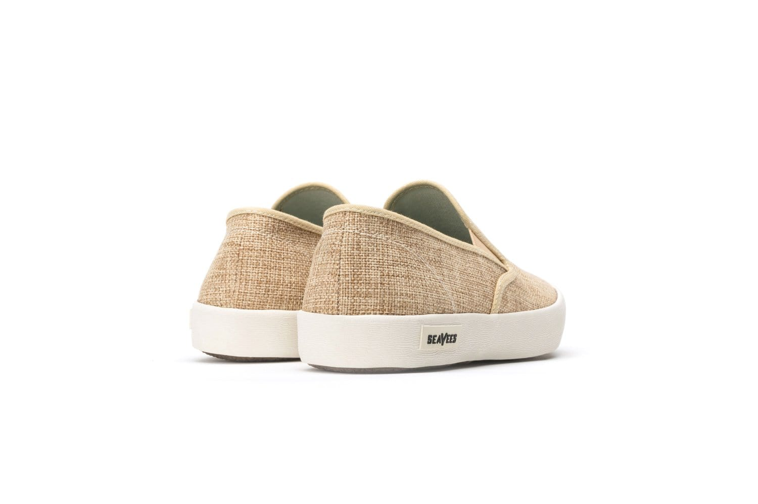 Mens - Baja Slip On Raffia
