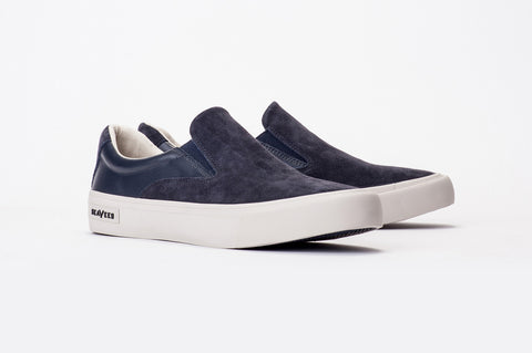 Mens - Hawthorne Slip On Wintertide