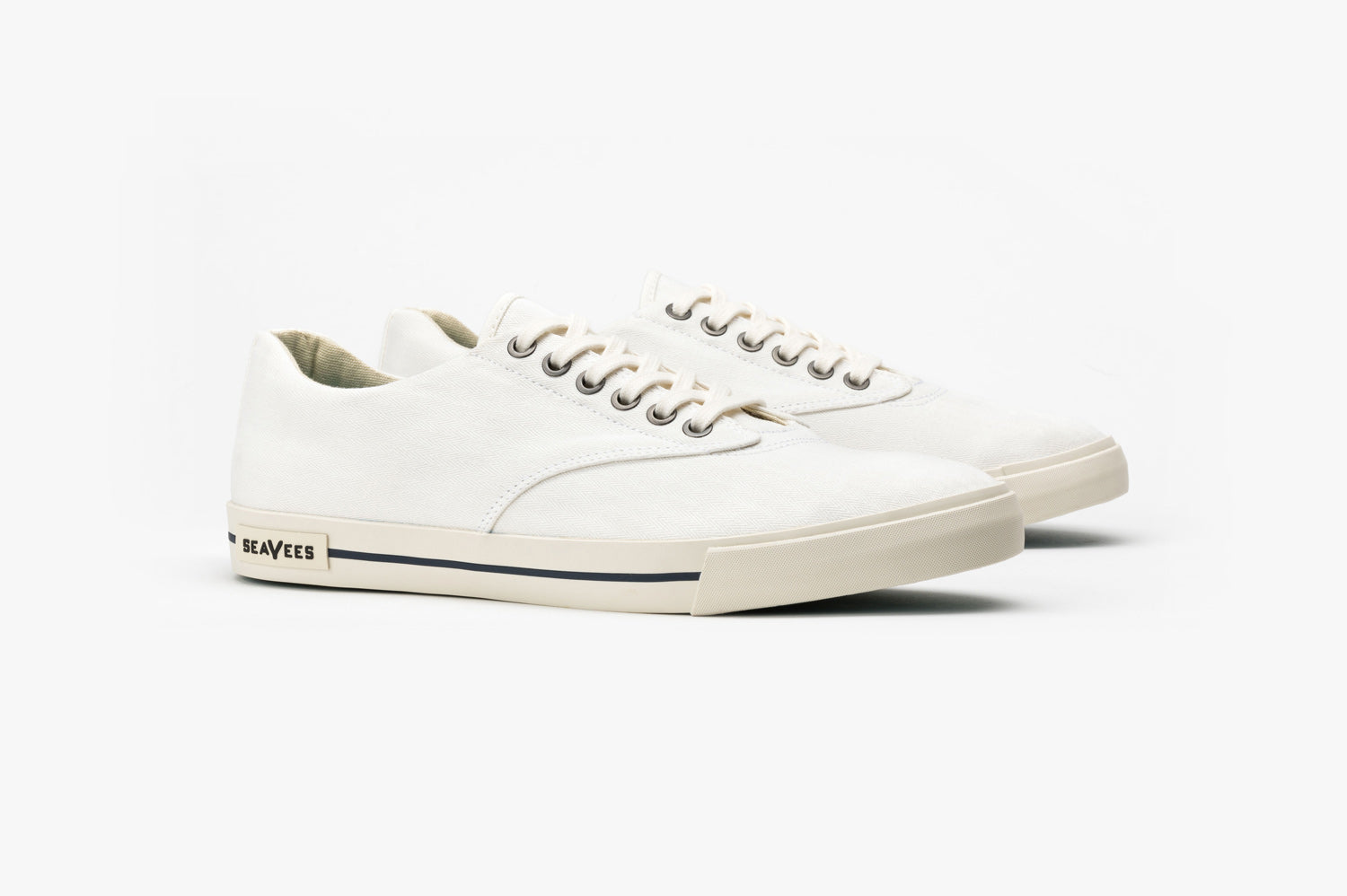 Mens - Hermosa Sneaker - White