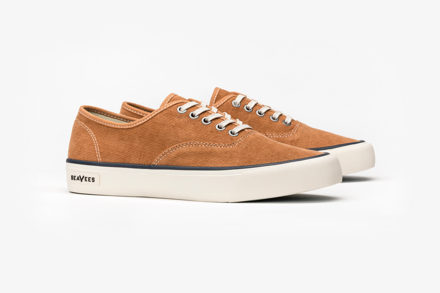 "Mens - Legend Sneaker ""Cordies"" - Pecan"