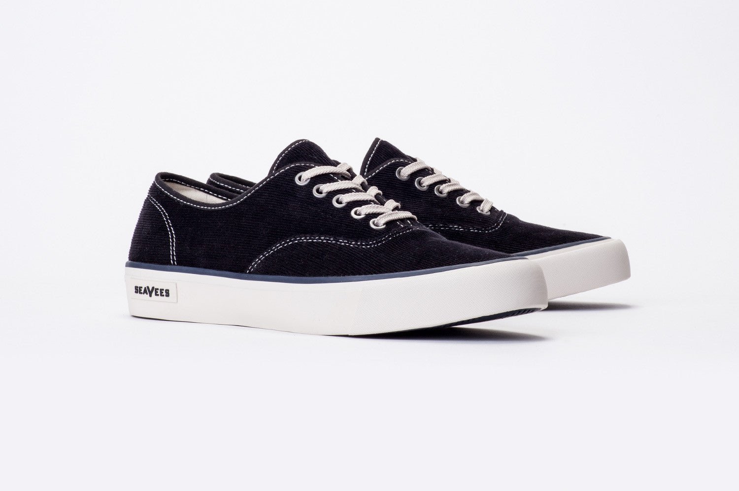 "Mens - Legend Sneaker ""Cordies"" - Black"