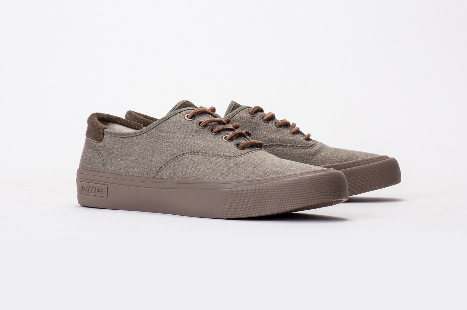 Mens - Legend Sneaker Wintertide - Olive