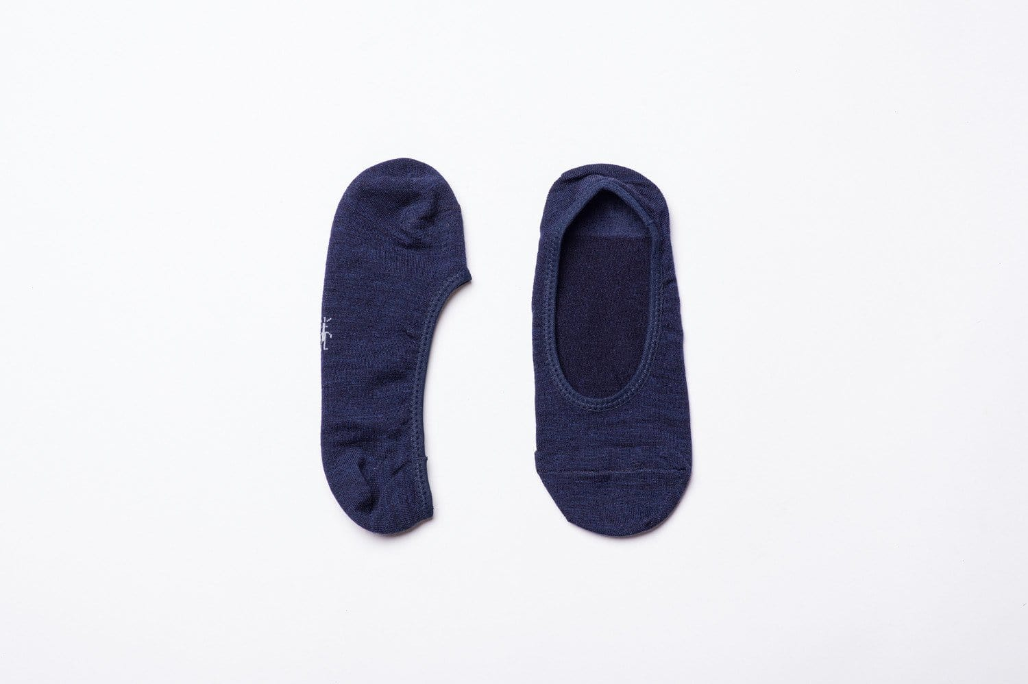 Mens Classic No Show Socks