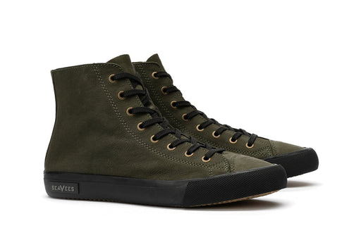 Mens - Army Issue Sneaker High