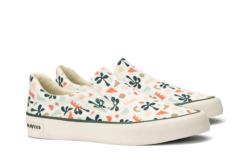 Mens - Hawthorne Slip On Will Bryant