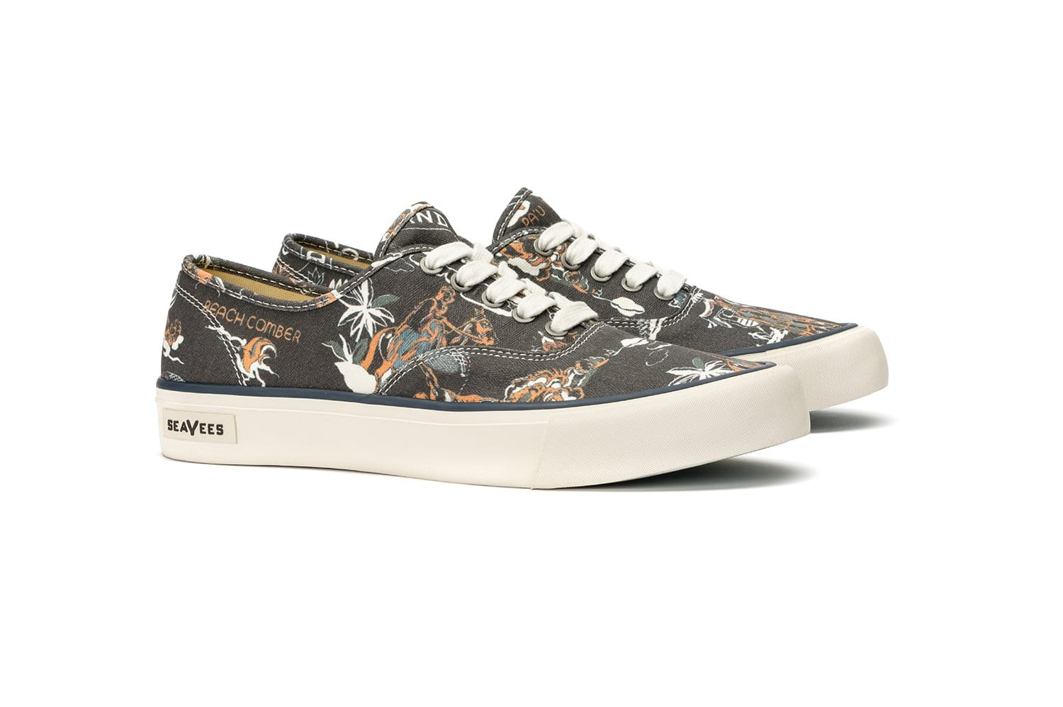 Mens - Legend Sneaker Beachcomber
