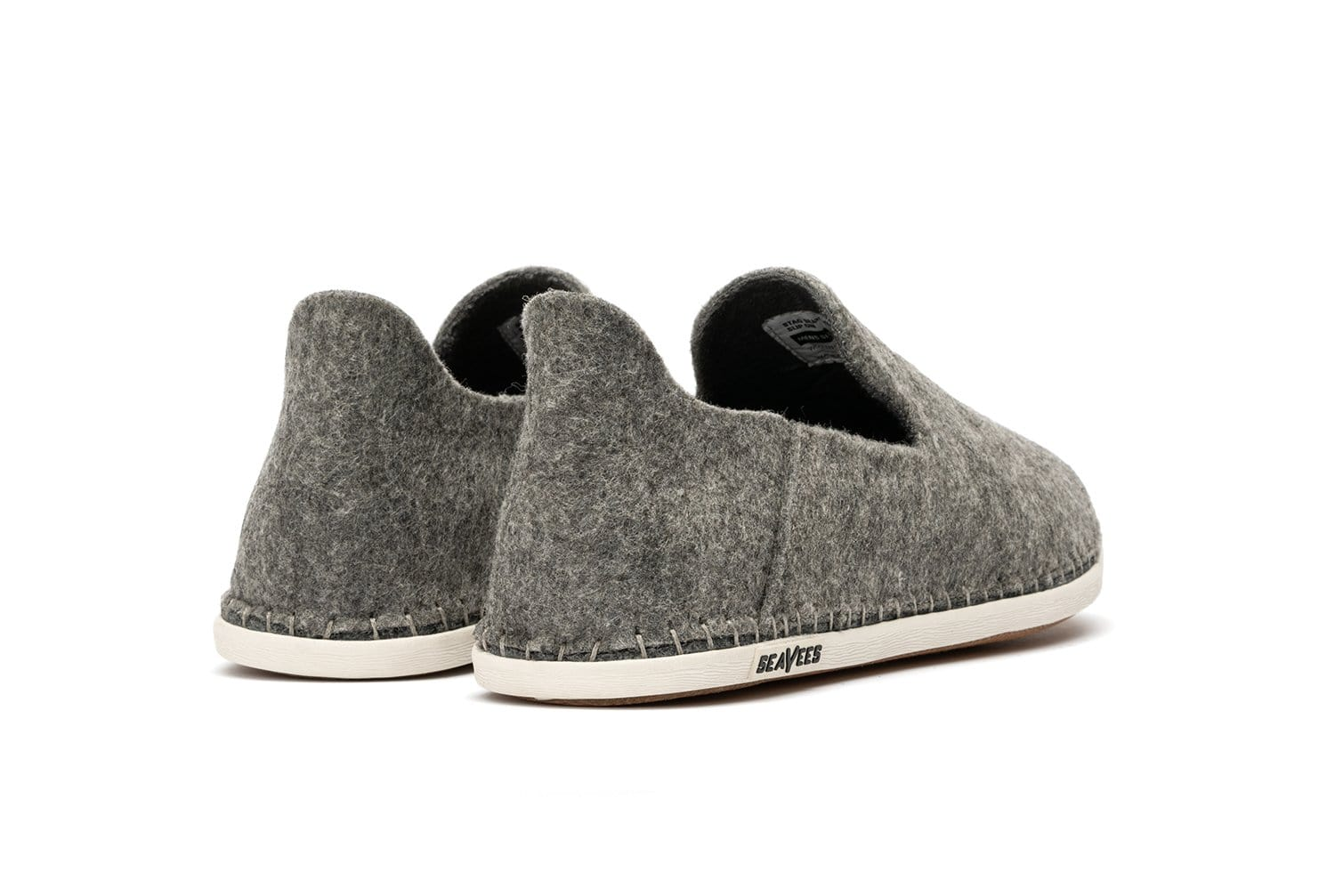 Mens - Stag Slipper