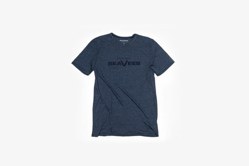 Mens Show Up in SeaVees Tee