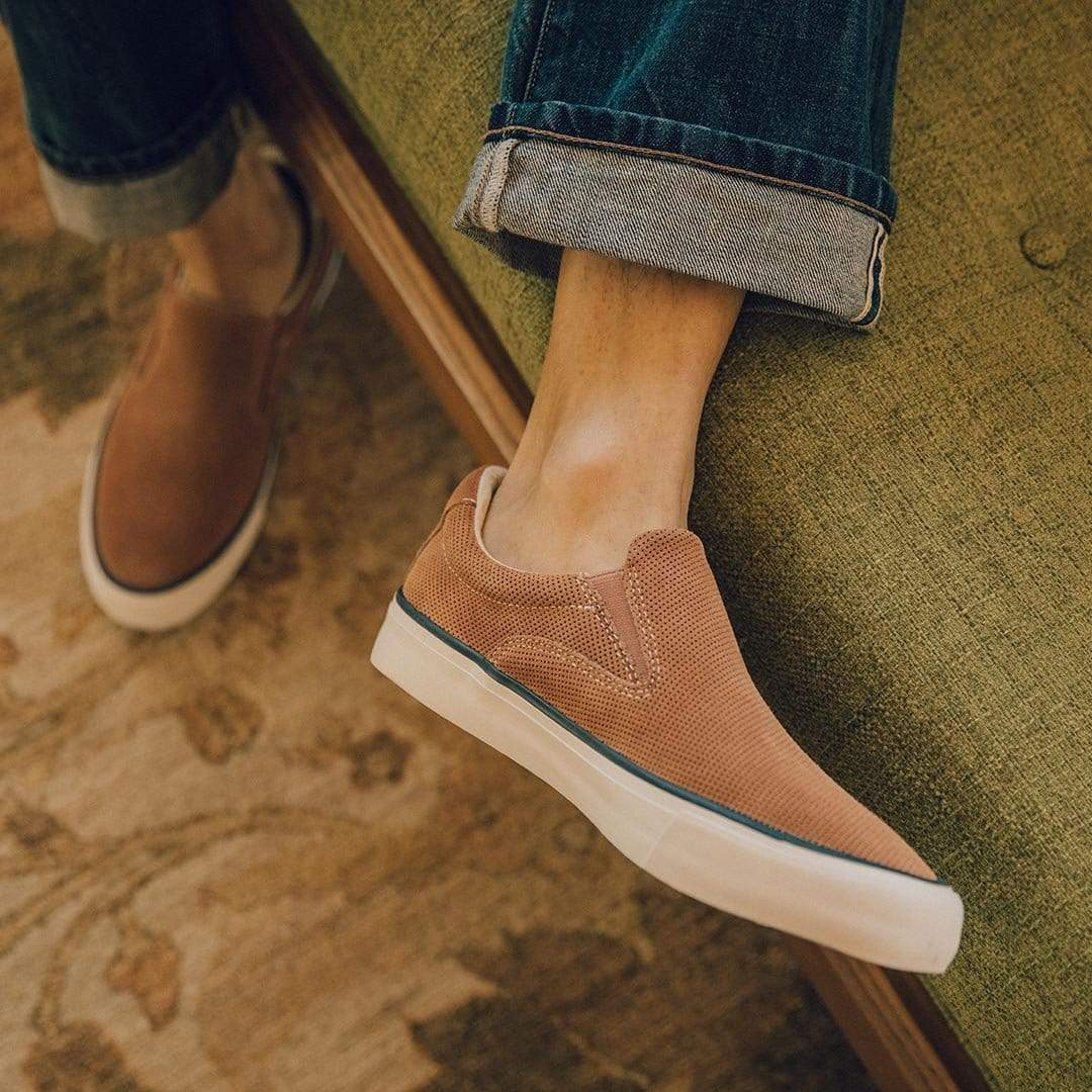 Mens - Hawthorne Slip On
