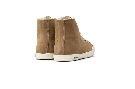 Womens - Army Issue Sneaker High Wintertide