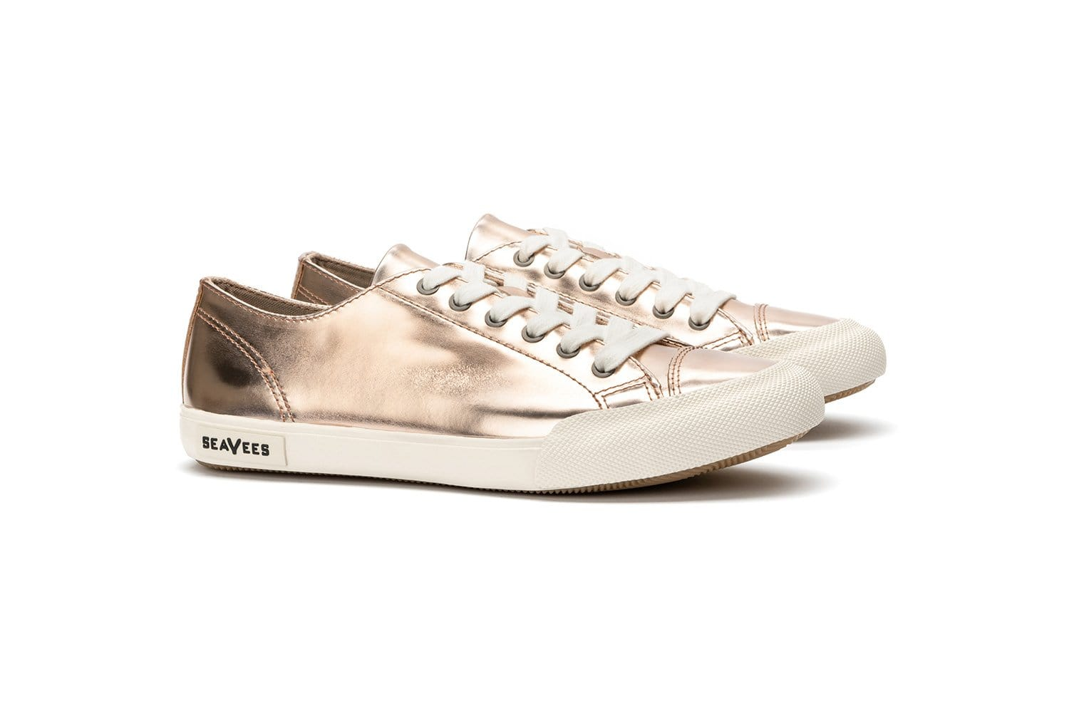 Womens - Army Issue Sneaker Low - Rose Gold