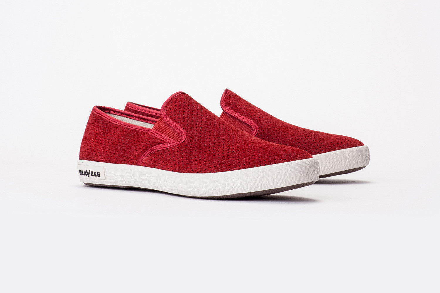 Womens - Baja Slip On Varsity - Canyon