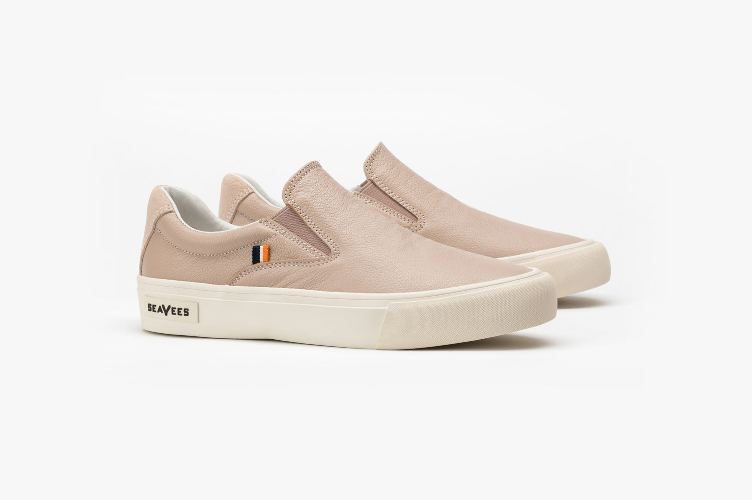 Womens - Derek Lam 10 Crosby Hawthorne Slip-On - Bisque