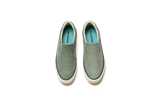 Womens - Hawthorne Slip On Cordies