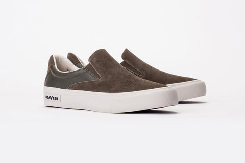 Womens - Hawthorne Slip On Wintertide