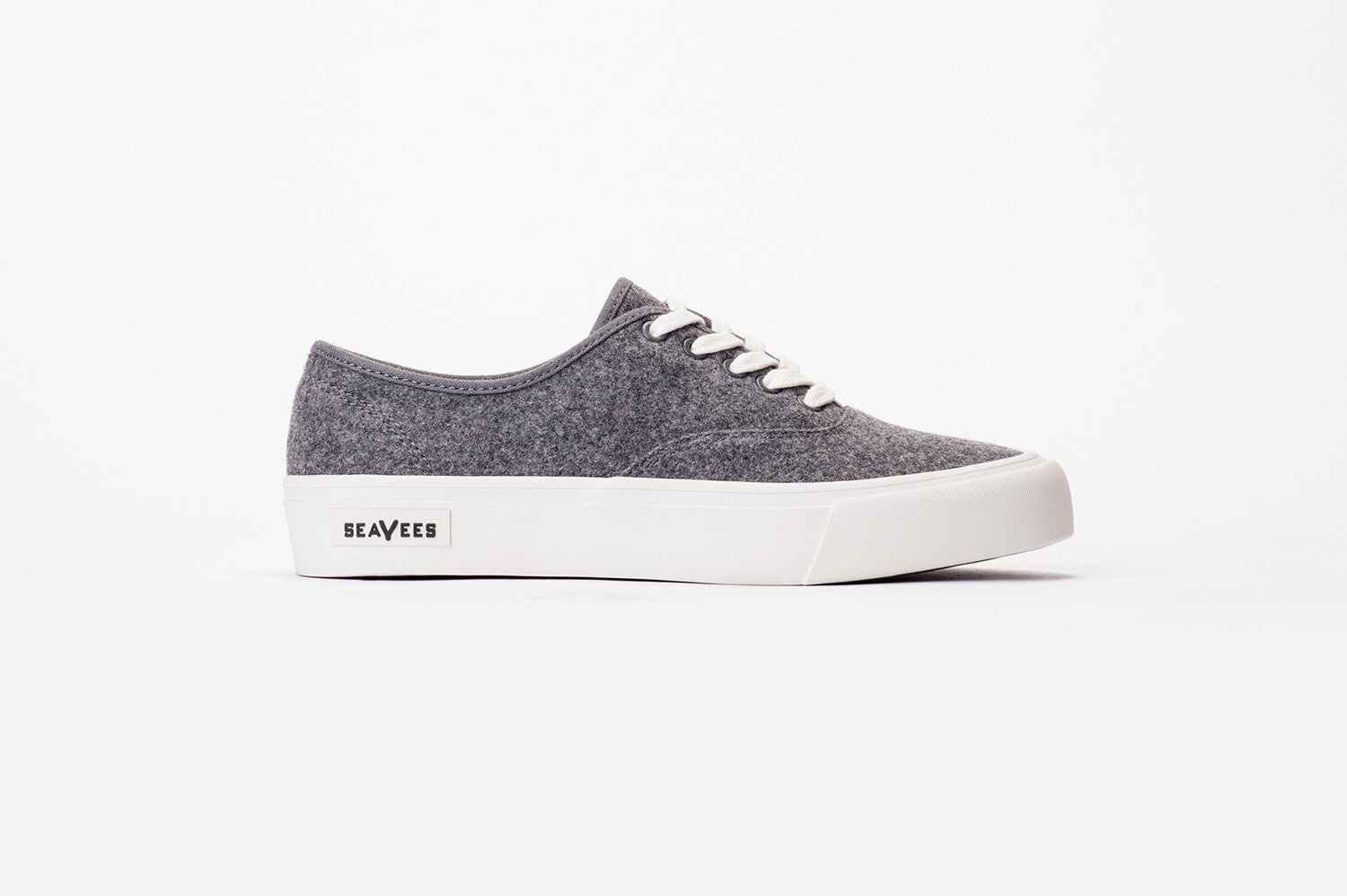 Womens - Legend Sneaker Wintertide - Charcoal Grey