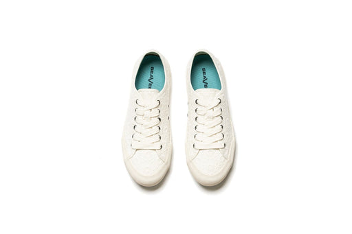 Womens - Monterey Sneaker Embroidery