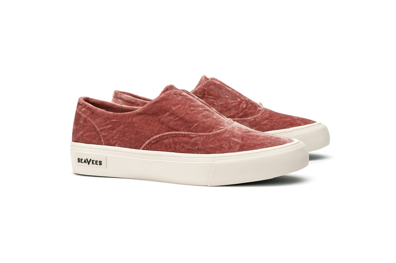 Womens - Sunset Strip Sneaker Crush - Heather Rose