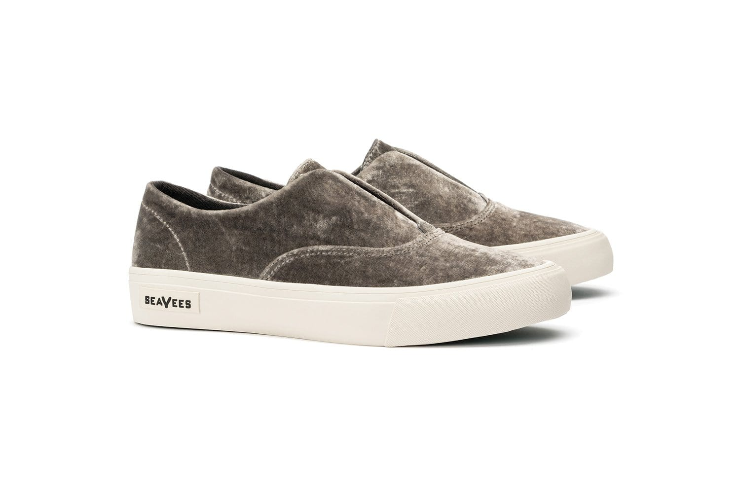 Womens - Sunset Strip Sneaker Crush - Silver