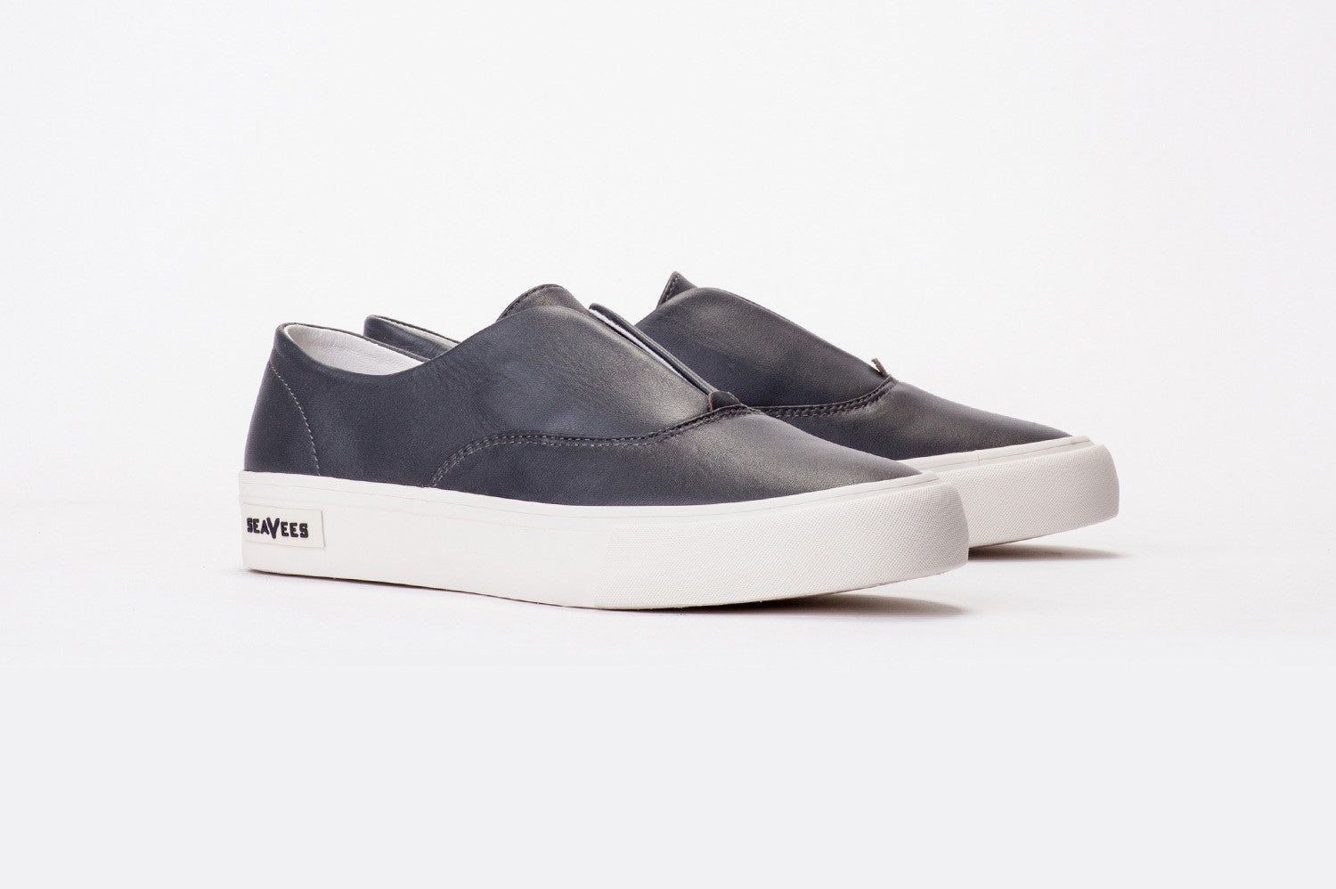 Womens - Sunset Strip Sneaker - Dark Gull Grey
