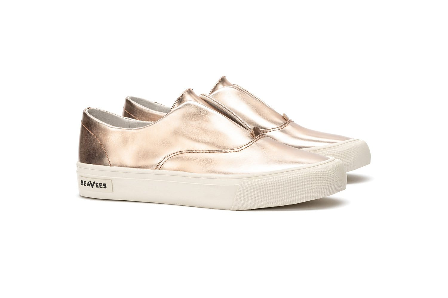 Womens - Sunset Strip Sneaker - Rose Gold
