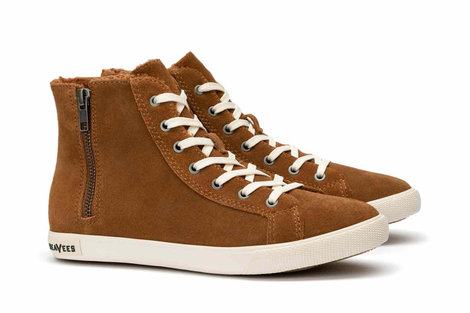 Womens - Rockaway High Top