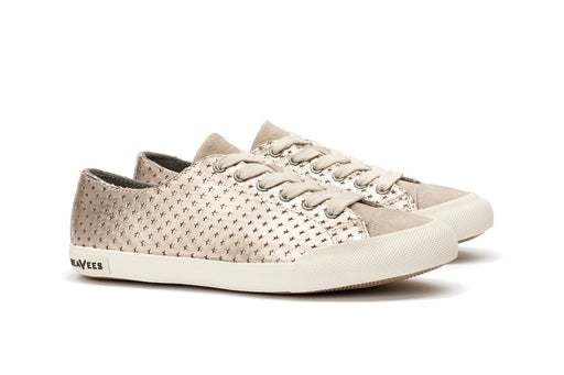 Womens - Army Issue Low Celestial