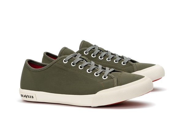 Womens - Army Issue Sneaker Classic