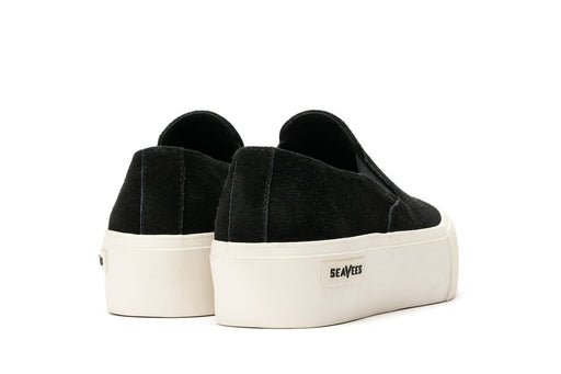 Womens - Baja Slip On Platform