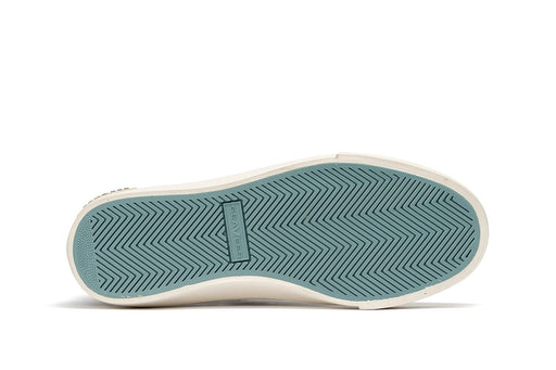 Womens - Baja Slip On Platform Tie Dye