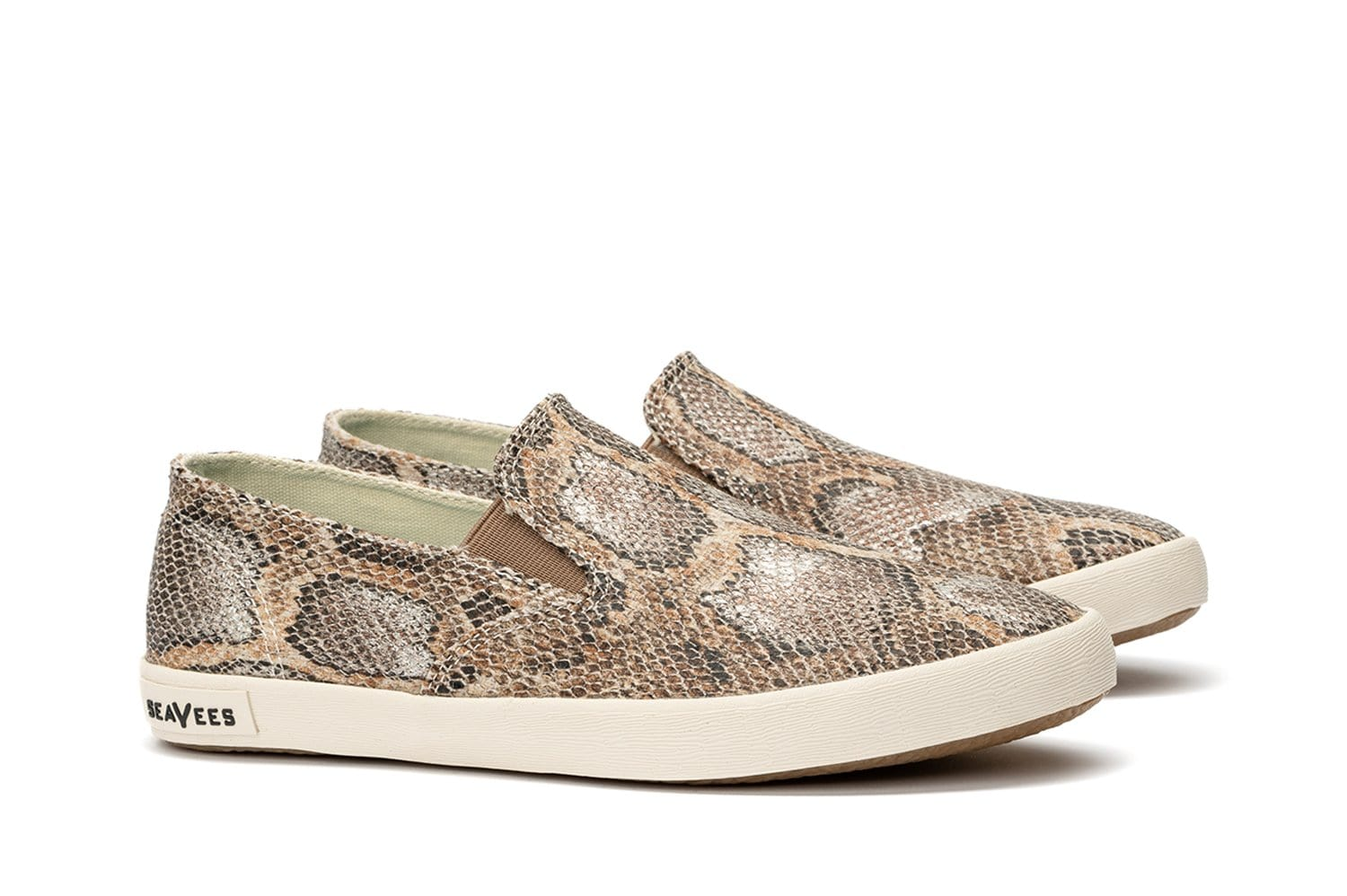Womens - Baja Slip On Mulholland