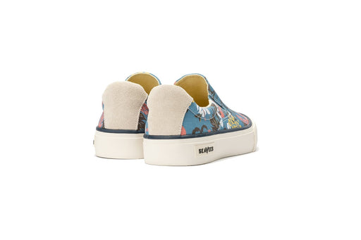 Womens - Hawthorne Slip On Beachcomber