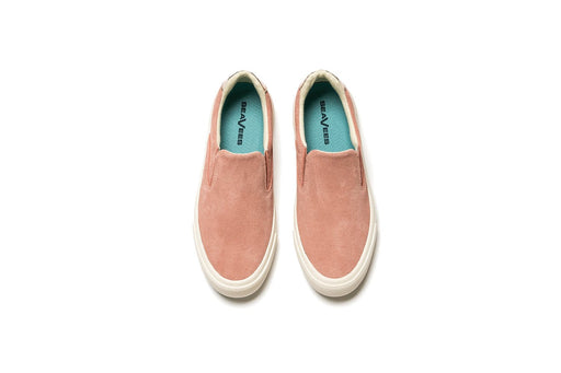 Womens - Hawthorne Slip On