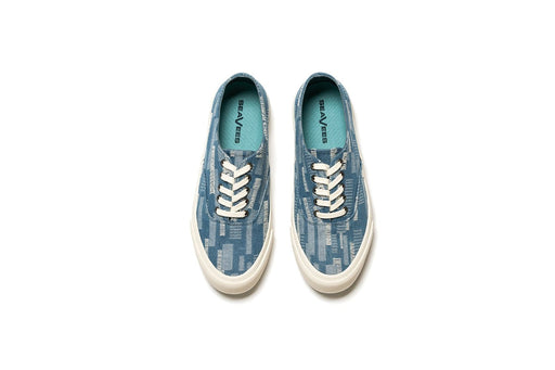 Womens - Legend Sneaker Embroidery