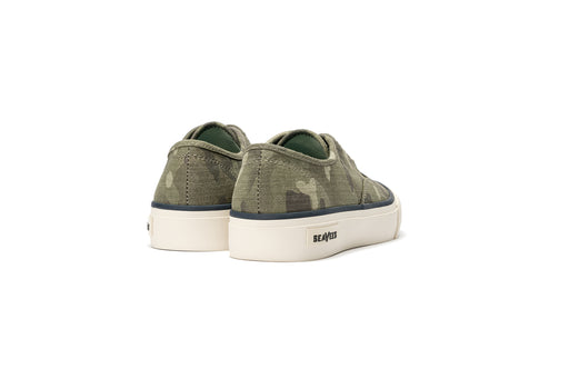 Womens - Legend Sneaker Saltwash