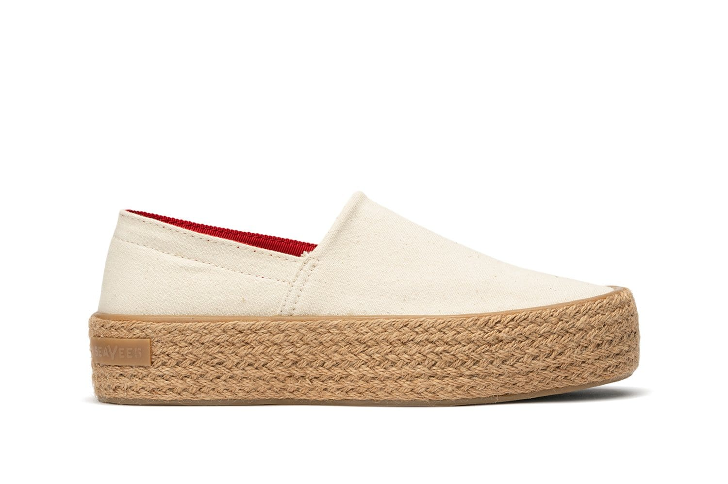 Womens - Oceanside Espadrille High