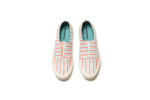 Womens - Sunset Strip Sneaker Paradise