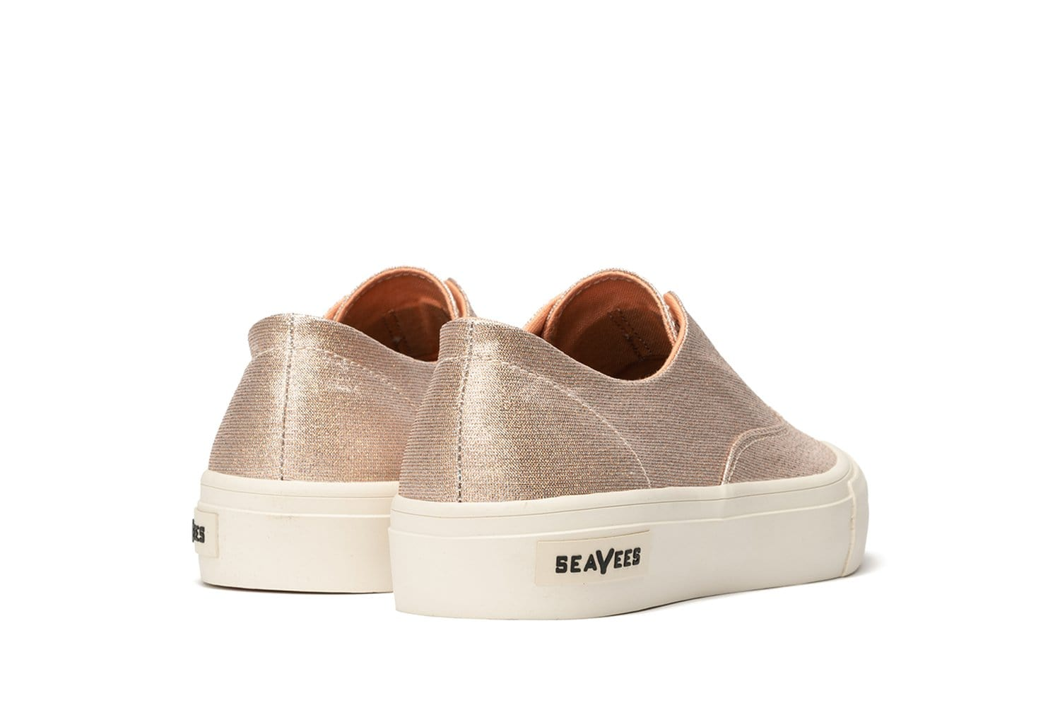 Womens - Sunset Strip Sneaker Metallic