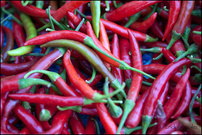 6 Interestingly Spicy Facts about Chili Peppers
